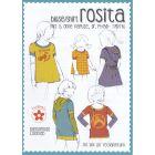 Rosita Shirt Papierschnittmuster