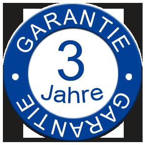 Brother 3 Jahre Garantie