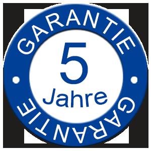 Pfaff creative 4.5 5 Jahre Garantie