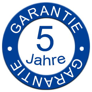 PFAFF creative 3.0 5 Jahre Garantie
